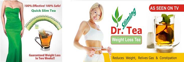 Dr Slimming Tea