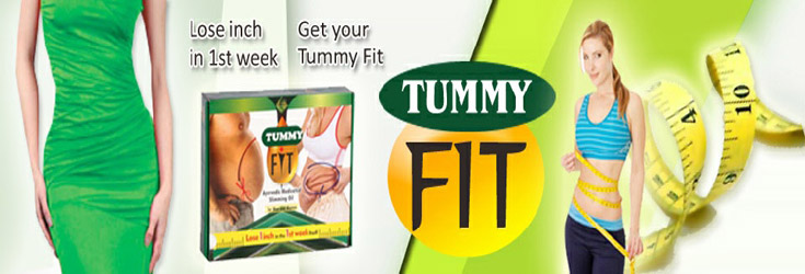Tummy Fit Oil Pakistan